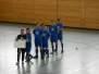 Fussball Bayerische Hallenmeisterschaft am 21.03.2016