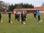 Fussball C-Lizenz-Prüfung am 26.03.2016