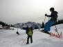 Outdoor Skifahren Garmisch vom 27. - 28.02.2016