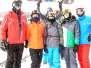 Outdoor Skifahren Oberstdorf am 16. und 17.01.2016