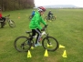Radsport MTB-Trainingstag 23.04.2016