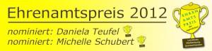 Ehrenamtspreis 2012