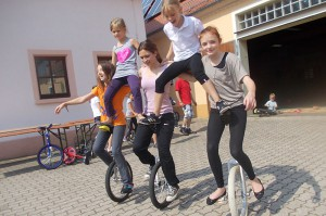 einrad-zirkusschule-windspiel