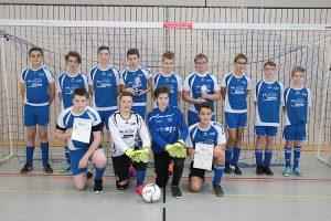 fussball-phc58-u15-team