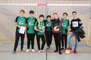 fussball-phc58-u17-team