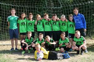 fussball-u11-teamfoto