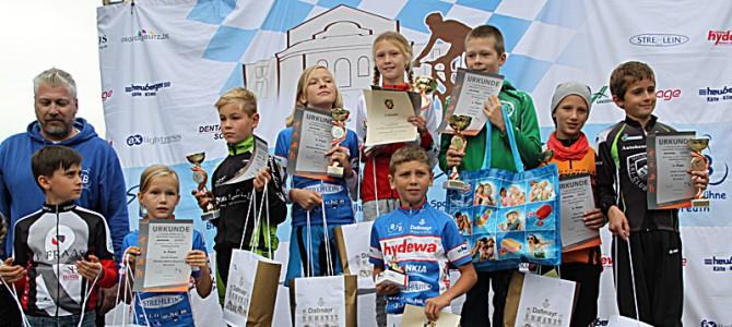 Race-Weekend der UFC-Radsportsparte – Finallauf des Alpina Cups Bayreuth