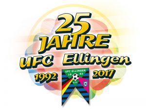 25JahreUFC-Logo
