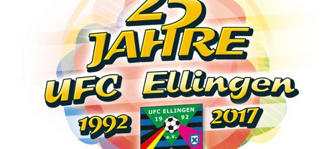 25 Jahre UFC Ellingen