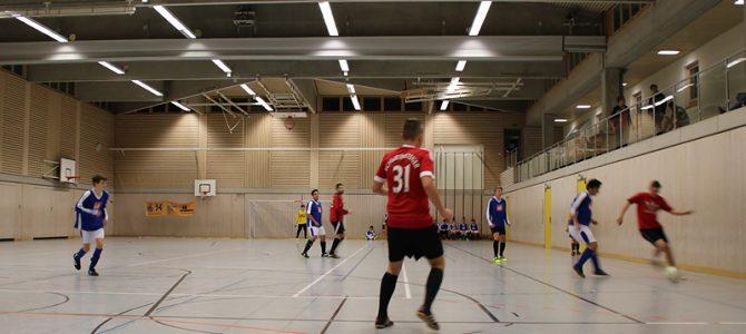 PHC63 in Ellingen: 25 Teams in fünf Altersklassen am Start