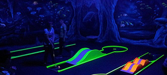 Auf geht's… in den Indoor-Funpark!