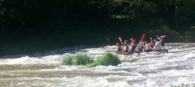 Kinder-Bootsfahrt auf der Altmühl (ab Breitenfurt) vom 28.07. – 29.07.2018
