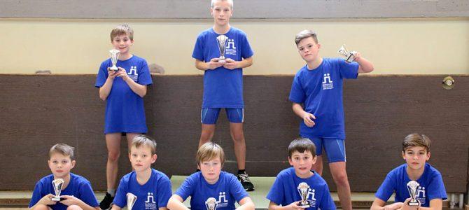 Bodenkampf beim UFC Ellingen  – für Kids, die gerne kämpfen!
