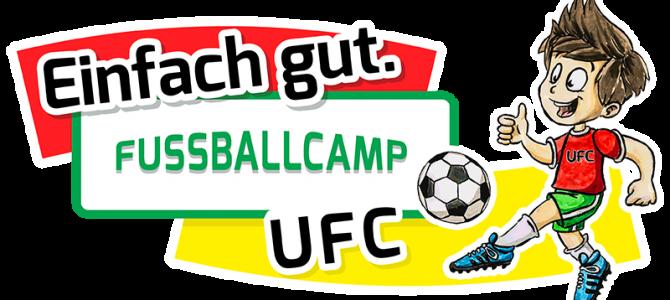Das Einfach Gut Fußballcamp
