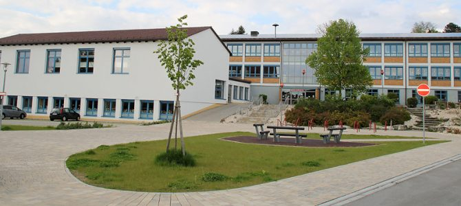 Bufdi-Stelle ab Herbst 2019 in Ellingen zu vergeben