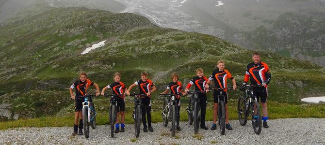 KidsAlp19 – Vom Schliersee zum Kalterer See